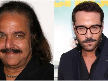 Ron Jeremy's Charges Aren't Shocking, but Here's 5 Creepy Celebs You Forgot About