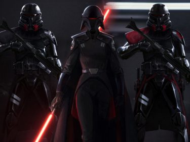 Will EA Finally Deliver Us a Star Wars RPG (That Doesn't Suck)?