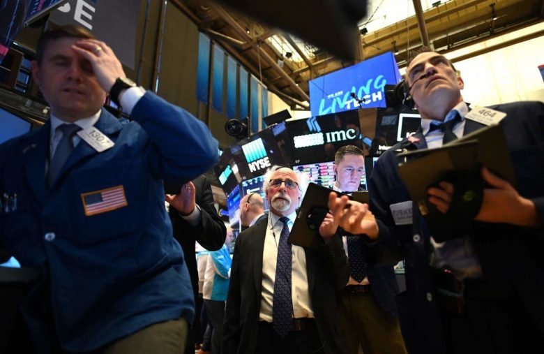 The Stock Market Is Insanely Expensive – But It Doesn't Matter
