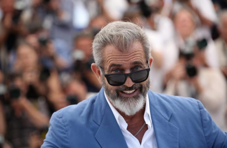 Mel Gibson Is the Toxic Proof That 'Cancel Culture' Is a Myth