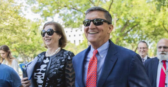 Appeals Court Orders Flynn Case to Be Dismissed
