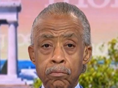 Sharpton Continues Pushing Talladega 'Noose' Story — 'Do Not Think We've Seen Closure in this Particular Inquiry