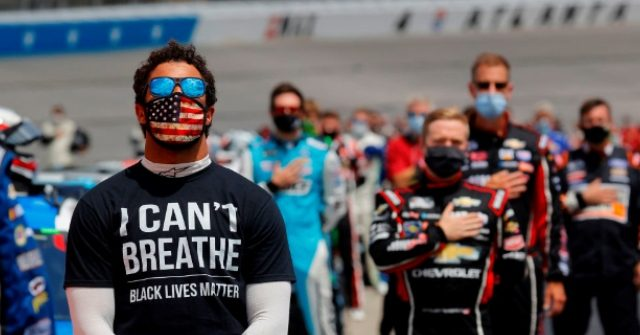 Nolte: Bubba Wallace Continues to Insist 'It's a Noose!'