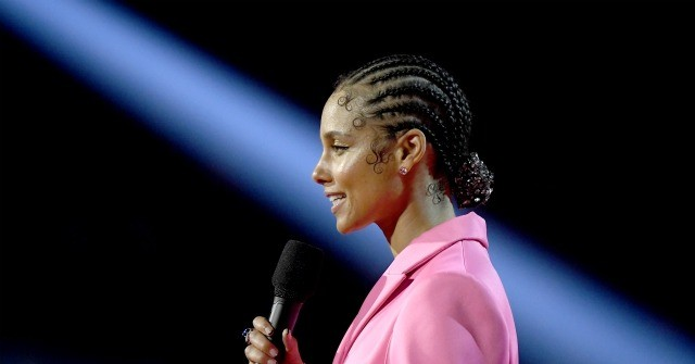 Alicia Keys to Host Nickelodeon Special with Black Lives Matter Leaders Answering Questions from Kids