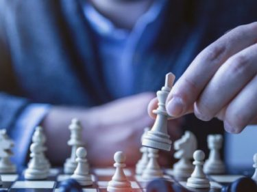Radio Debate: Chess Is Racist Because White Moves First