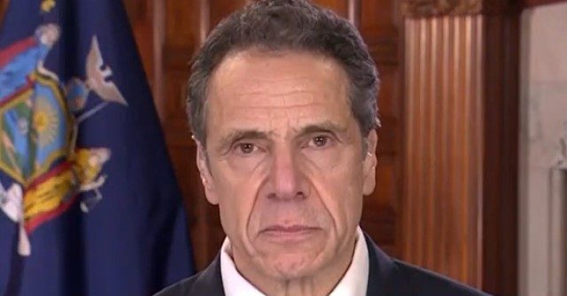 Cuomo: Nursing Home Order 'Wasn't a Mistake' – Staffers Brought Infection into Nursing Homes
