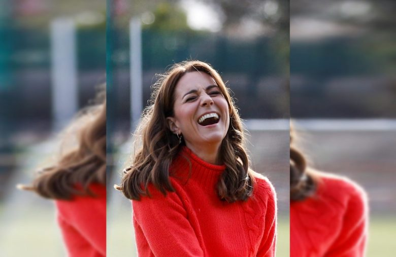 The Kate Middleton Pity Party Never Ends – And Frankly, I'm Exhausted