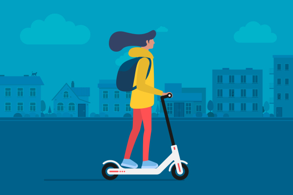 New York City could have an e-scooter pilot program by March
