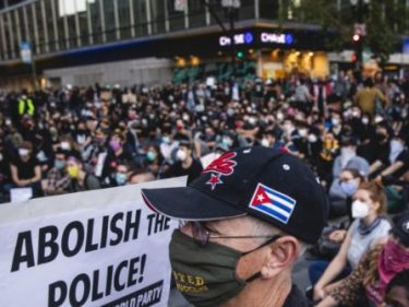 Oakland Abolishes School Police Department