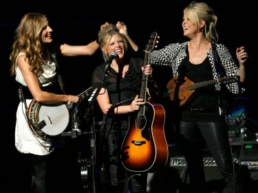 The Dixie Chicks Are Sparking a Rural Evolution – Liberals Should Join Them
