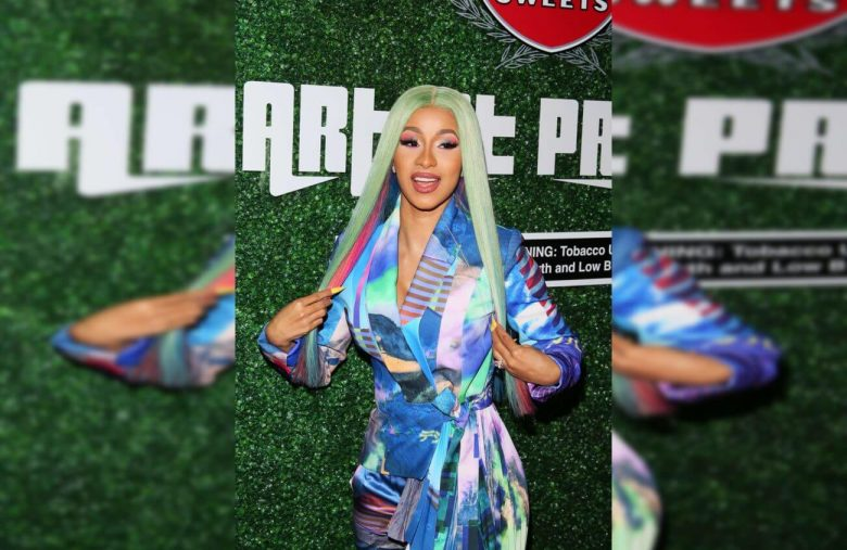 Cardi B Swears That Fake Instagram Isn't Hers – But Who Is She Kidding?