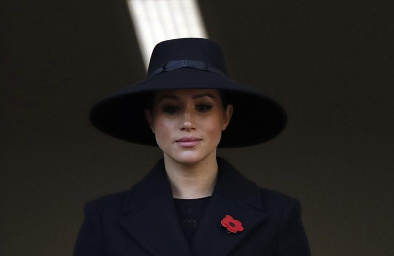 This Is Why Meghan Markle's Royal Family Fantasy Was Always Doomed