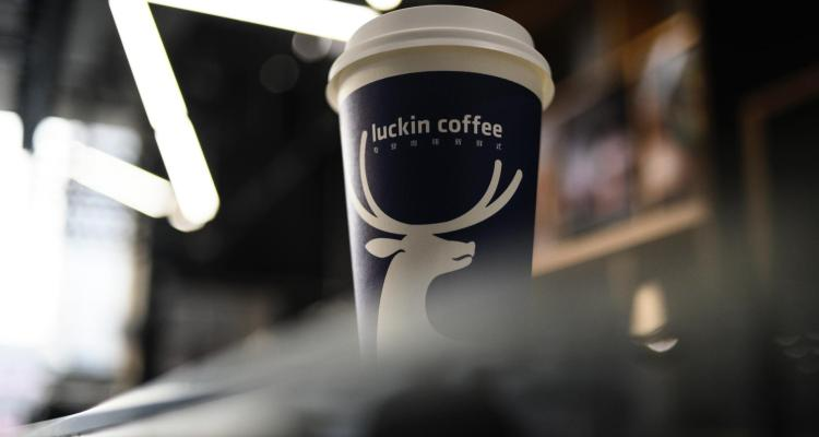Luckin Coffee's board is forcing out its chairman (also, chairman is forcing out the rest of the board)