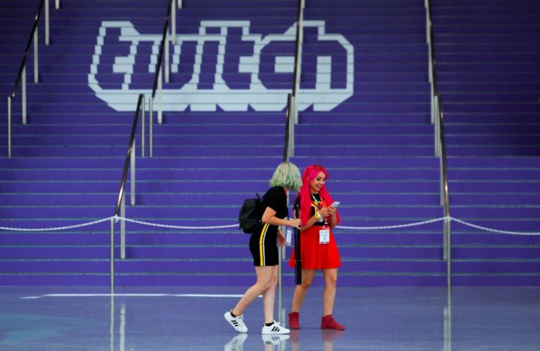China's Tencent Splashes $30 Million in Twitch War after Mixer's Death