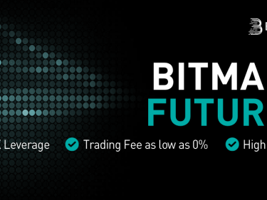 BitMart Futures is Now Available, Leverage Up to 100X