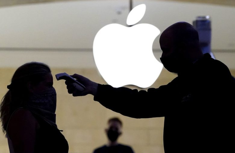 Is Apple the Canary in the Economy's Coalmine?