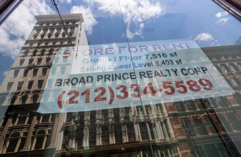 Epic Real Estate Crisis Looms as Wealthy Funds Dodge Hotel Payments