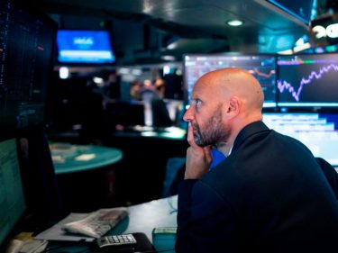 These Grim Bond Predictions Stamp Out Optimism About Stock Market Recovery