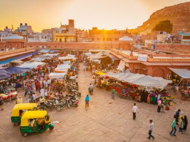 Indian startups diversify their businesses to offset COVID-19 induced losses