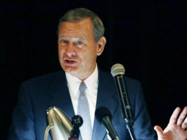 John Roberts Joins SCOTUS Liberals in Striking Down Abortion Safety Law