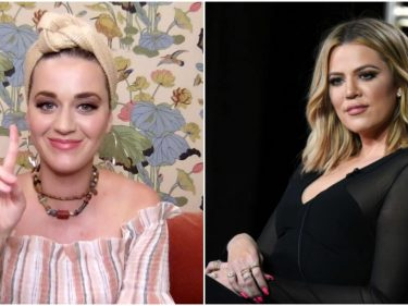 Katy Perry Needs to Teach Khloe Kardashian How to Let Go
