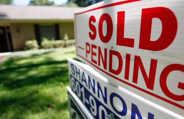 U.S. Housing Market Rebounds as Pending Home Sales Post Record Surge in May