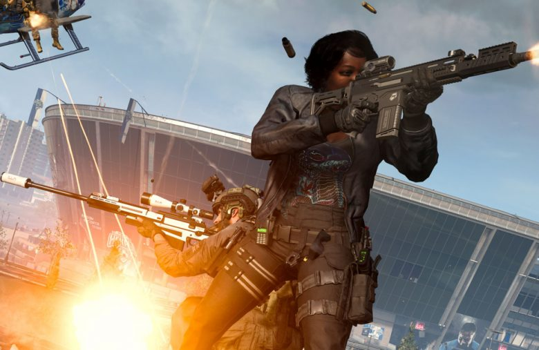 'Call of Duty: Warzone' matches expand to 200 players for a limited time