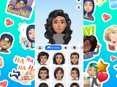 Facebook launches Avatars, its Bitmoji competitor, in India