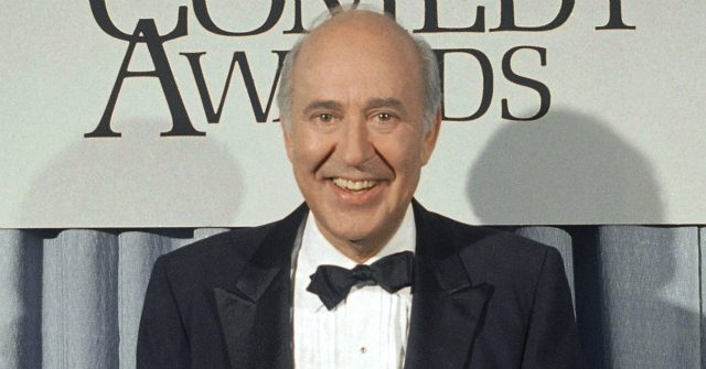 Carl Reiner, Actor, 'Dick Van Dyke Show' Creator, Dead at 98