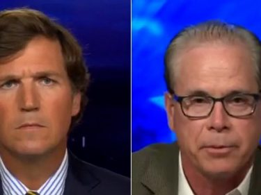 Watch: FNC's Carlson Castigates GOP Sen. Braun for Push to Make It Easier to Sue Police