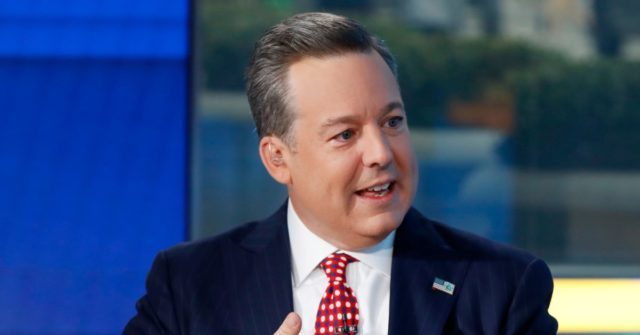 Fox News Fires Anchor Ed Henry for 'Willful Sexual Misconduct'