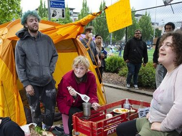 Seattle Mayor Orders Closure of CHOP Due to 'Ongoing Violence'