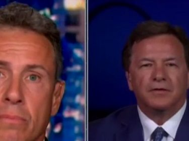 CNN's Cuomo Accuses Mark McCloskey of Being the 'Face of White Resistance' to Black Lives Matter