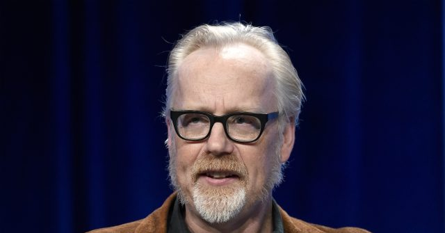 Lawsuit: 'MythBusters' Star Adam Savage Accused of Raping Sister for Years