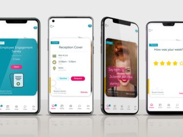OurPeople, the team communication and engagement platform, raises $2M