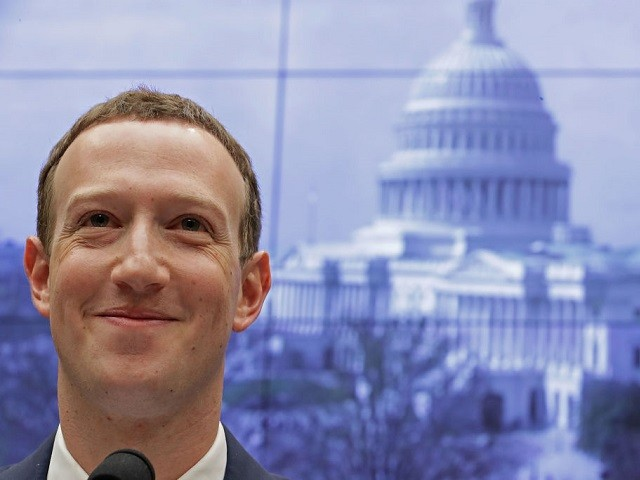 Bokhari: Facebook Will Boost Corporate News in the Algorithm – Again!