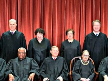 Supreme Court Emerges as Deciding Issue in 2020 Campaign as Several Potential Vacancies Loom