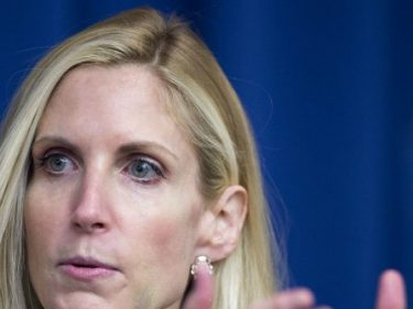 Ann Coulter: Corrupt Democrat Prosecutors Let 'Jeffrey Epstein and Harvey Weinstein Rape Girls'