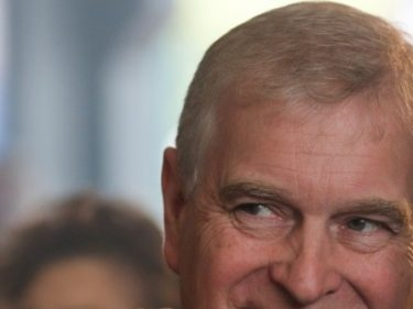 Prince Andrew 'Bewildered' by Arrest of Ghislaine Maxwell