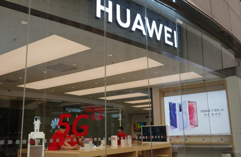 UK may cut Huawei out of 5G networks this year