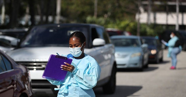South Florida Underreported Coronavirus Cases Drive Down Death Rate