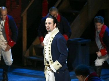 'Cancel Hamilton' Erupts on Twitter After Lin-Manuel Miranda's Hit Musical Debuts on Disney Plus
