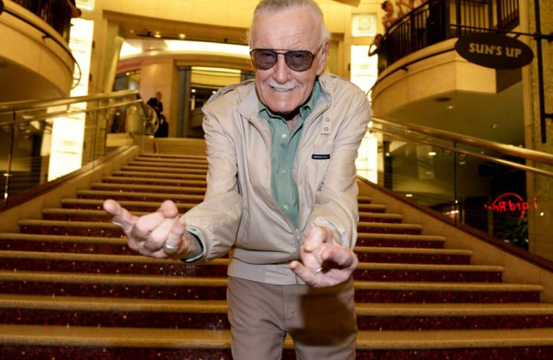 Genius Brands Stock Is Cratering Because the Stan Lee Deal Is Hot Air