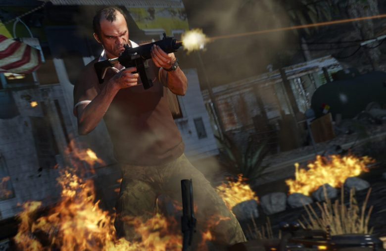 Rockstar Will Never Let GTA 5 Die – A VR Remake Might Be Next