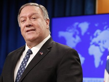 Mike Pompeo: U.S. May Ban TikTok, Other Chinese Social Media Apps