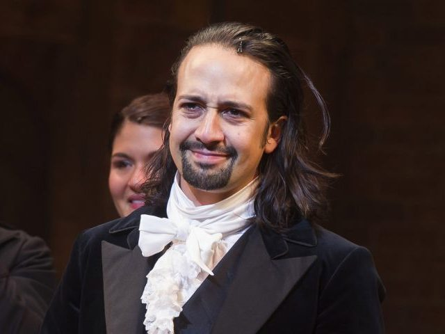 Lin-Manuel Miranda Speaks Out Amid 'Cancel Hamilton' Uproar: 'All the Criticisms Are Valid,' 'It's All Fair Game'
