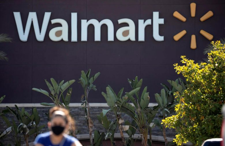Walmart Stock Is Up Big. Here's Why It Could Beat Amazon