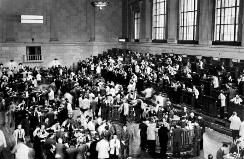 U.S. Stock Market Rally Has a Chilling Resemblance to the Great Depression