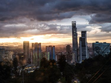 Regulatory roadblocks are holding back Colombia's tech and transportation industries