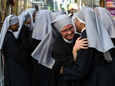 Supreme Court Rules Little Sisters of the Poor Exempt from Obamacare Contraceptive Mandate